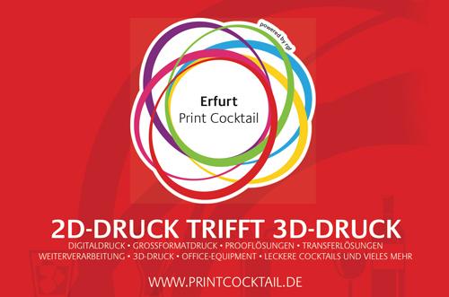 Erfurter Printcocktail 2015