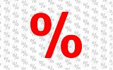 Prozente!