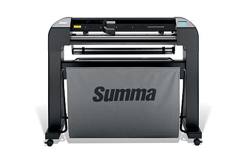 Summa S75-D/T