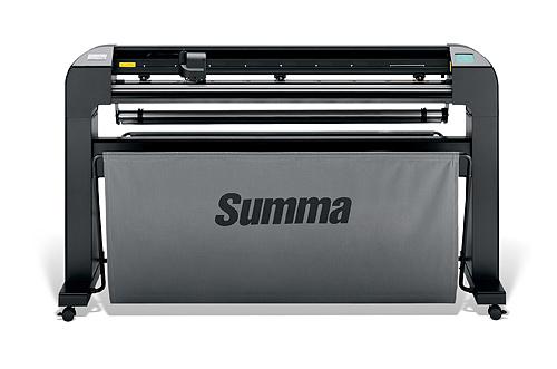 Summa S120-D/T