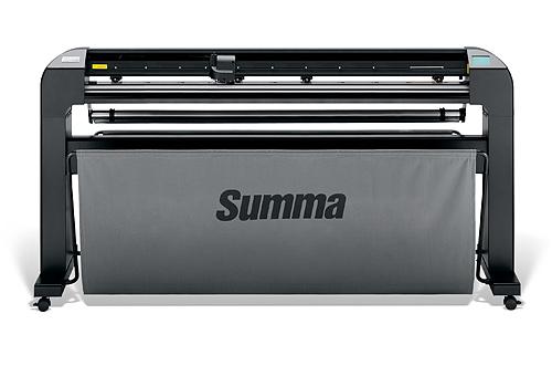Summa S140-D/T