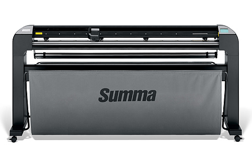 Summa S160-D/T