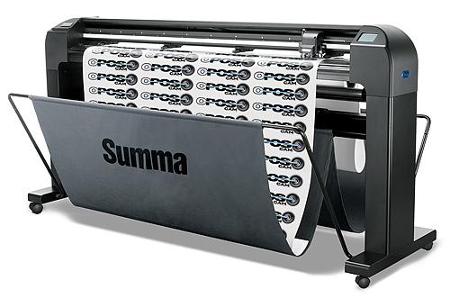 Summa S160-T OPOScam