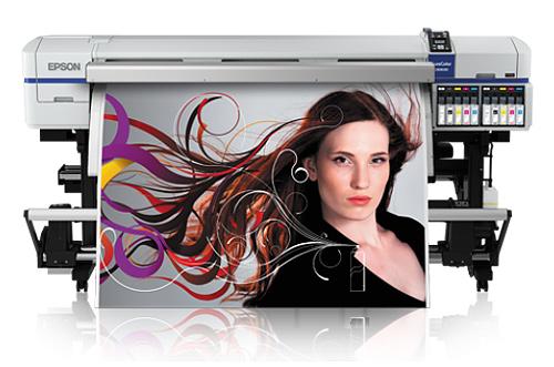 Epson SureColor SC-S50600 4C/5C