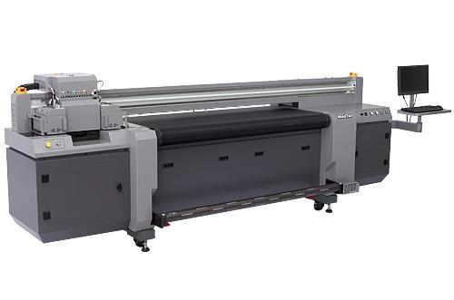 HT1600UV Hybrid-Digitaldrucksystem