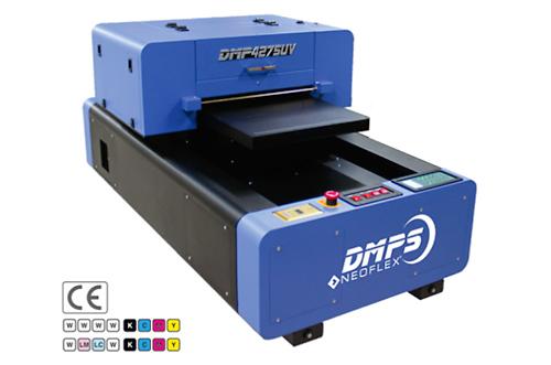 UV-LED-Drucker von DMPS, der DMP-4275UV