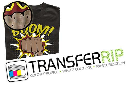 Forever TransferRIP